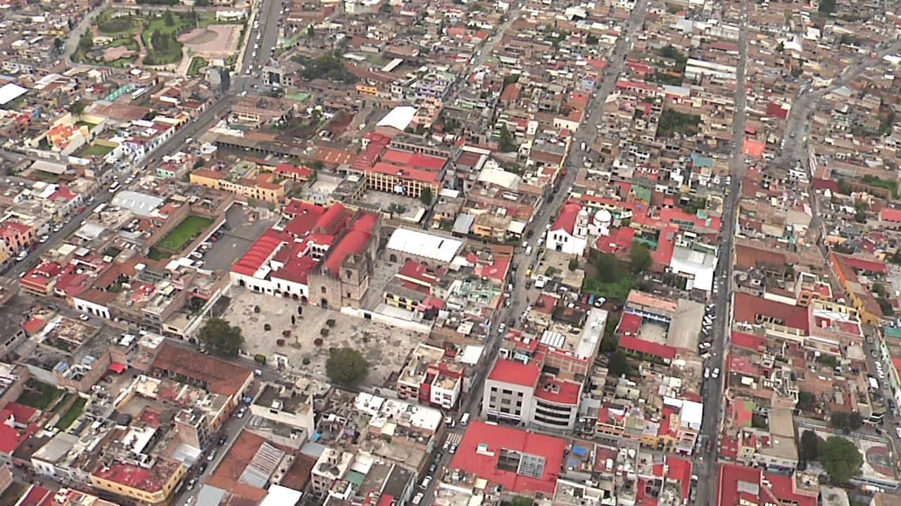 ciudad hidalgo michoacan