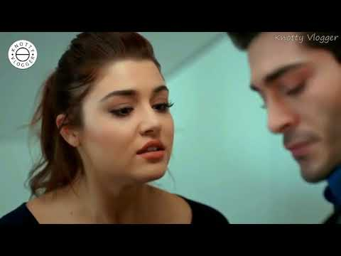 Ae Zindagi Tu Hi Bta ( Jeene Bhi De Duniya Hame ) -- New Sad Song -- Ft. Hayat And Murat 2017
