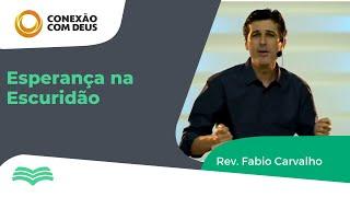 ????Pastor Fabio Carvalho | Conexão com Deus | Seguidores de Jesus - Mt.12.9-14