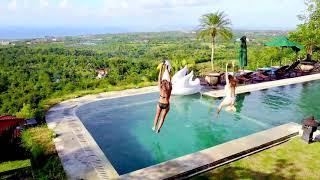 Gambar cover Uluwatu Villa - 3BR Panoramic Villa With Big Pool Uluwatu Airbnb