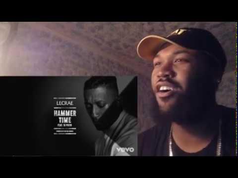🤙 Lecrae - Hammer Time (Audio) Ft. 1K Phew REACTION!!!