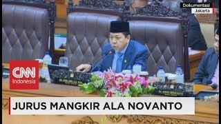 Download Video Menanti Setya Novanto Menyerah MP3 3GP MP4