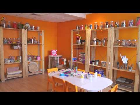 Bambini Creativi Reggio Inspired Preschool Kansas City Youtube