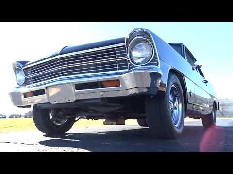 1967 Chevy Nova SS Indianapolis-1244