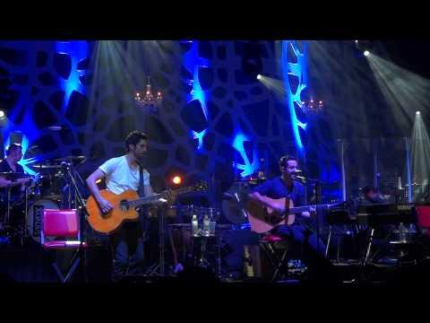 Pxndx - Los Malaventurados No Lloran@Unplugged ~ Escena Monterrey ~ 04-05-13