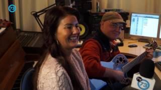 De Muzikale Uitdaging | Seizoen 3, aflevering 6 - Wendy Rivers (Wat Jouw Ogen Mij Vertellen)