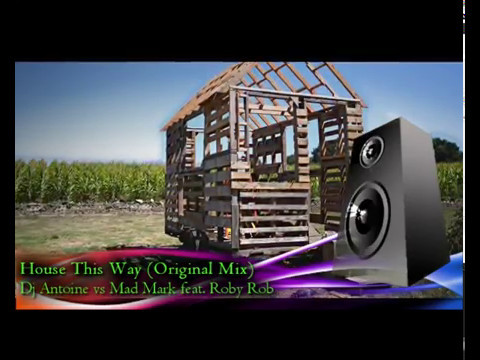 New music august 2009 electro house youtube for House music 2009