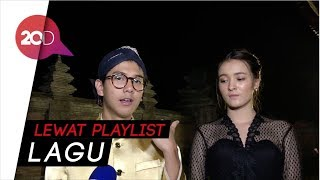 Download Video Unik! Ini Cara Iqbaal Bangun Chemistry dengan Mawar De Jongh MP3 3GP MP4