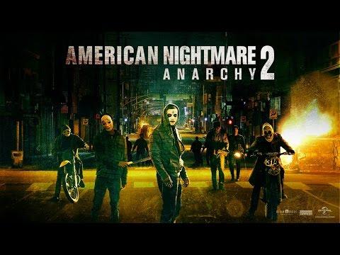American Nightmare 2: Anarchy / Bande-annonce 2 VF [Au cinéma le 23 juillet] poster
