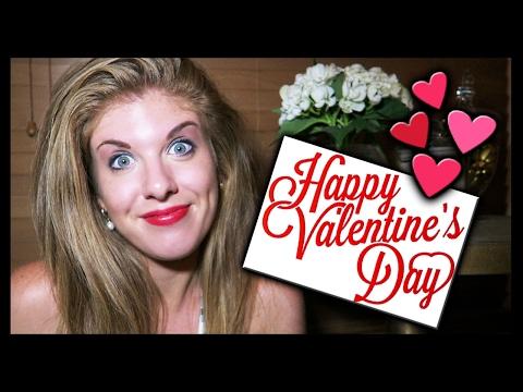 Single on VALENTINES Day!