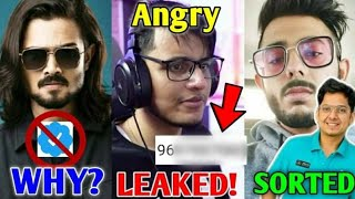 Triggered Insaan Phone Number LEAKED! (Very ANGRY) | Mythpat, Bhuvan Bam, Mortal & CarryMinati, H3 |