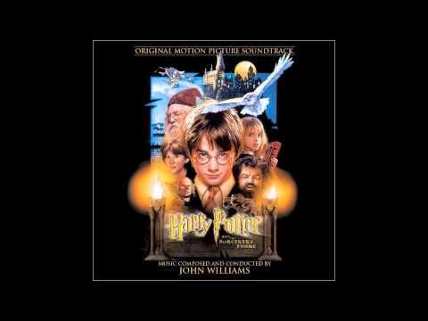 22 - Ollivanders - Harry Potter and the Sorcerer's Stone Soundtrack