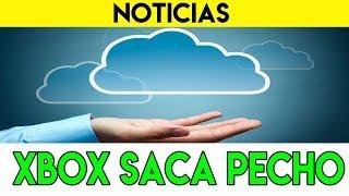 XBOX SACA PECHO POR LA TECNOLOGÍA QUE TIENE EN SU PODER | DETALLES