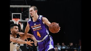 Full Highlights: Alex Caruso Steps Up To Lead Lakers to Win, MGM Resorts NBA Summer League   July 10