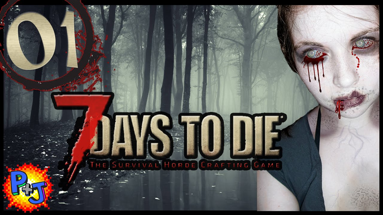 Let 39 s play 7 days to die split screen co op ps4 gameplay for Cocinar en 7 days to die ps4