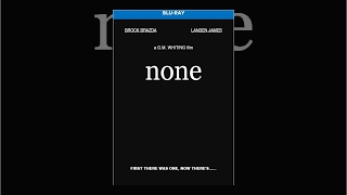 None (2015) Full Student Feature