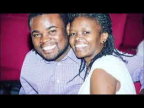 Eunice Njeri Divorce Photos