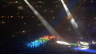 Imagine Dragons - Believer (Evolve Tour Orlando, FL 2017)