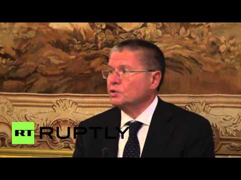Belgium: Trade talks between the EU, Russia and Ukraine break down in Brussels
