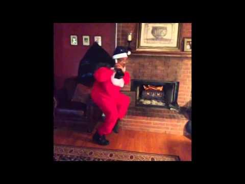 White Santa vs. Black Santa [MY BEST VINES]
