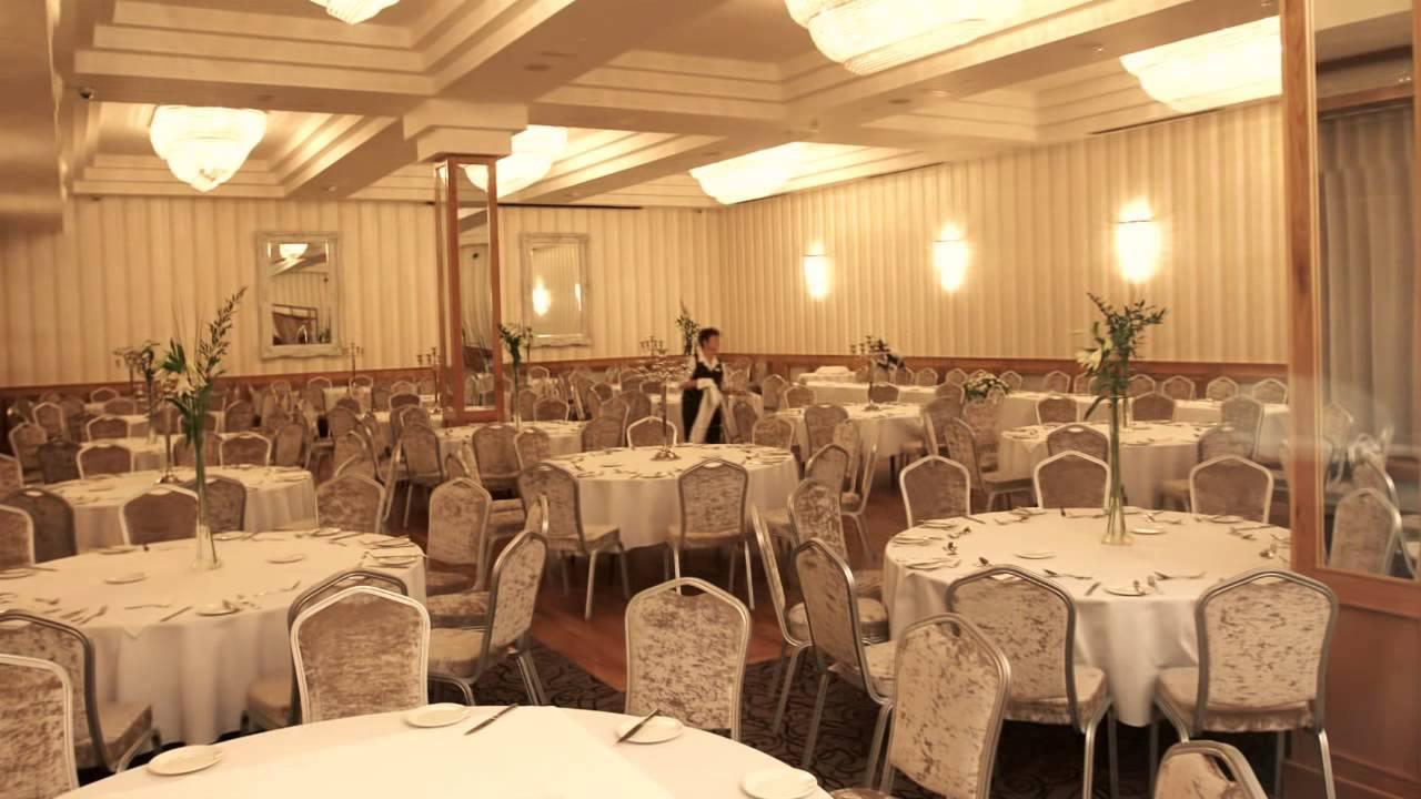 Memorable Weddings At The 4 Star Garryvoe Hotel
