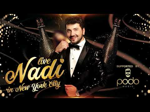 NADI live 4  -  POTPURI DASME KALLE MIX (PODO MUSIC)
