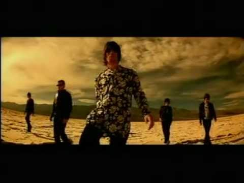 Oasis  - Who Feels Love? (Official Video)