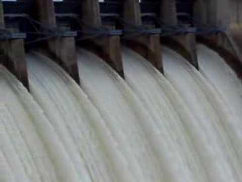 Table Rock Dam 5