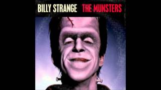 The Billy Strange Orchestra & The Munster
