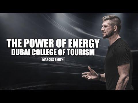 Energy - Dubai College of Tourism