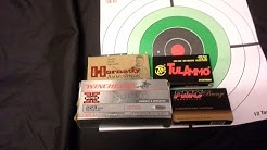Best 223 ammo for prepping!