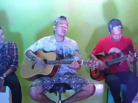 ARMADA - DENGERIN ABANG (COVER) By: UGD-JR