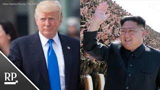 Nordkorea-Gipfel: US-Regierung veröffentlicht Propagandavideo