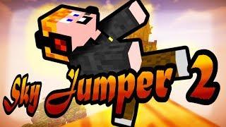 Minecraft - Sky Jumper 2 [EGY NAP KIHAGYÁS!]
