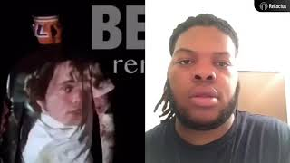 UpChurch - Beef Remix (Audio) YDH Reaction #tags #creeksquad #rhec #church #viral #beefremix