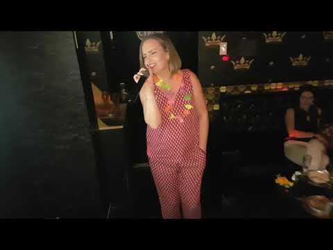 Andrey d.r. - karaoke 12.10.2017
