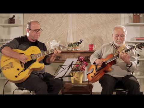 Bye Bye Brasil - Roberto Menescal e Nelson Faria