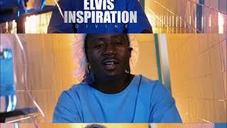ELVIS INSPIRATION DIVINE- DON DE SANG DEMO CERTIFIE PAR BUTTERFLY GROUP