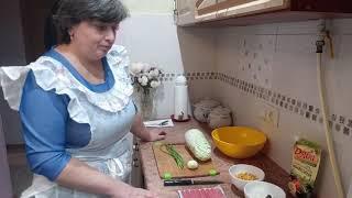 Праздничные салаты.Рецепты.