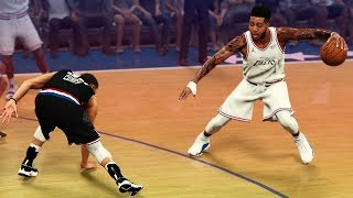 Breaking Ankles In the All-Star Game - NBA 2K20 MyCareer #10