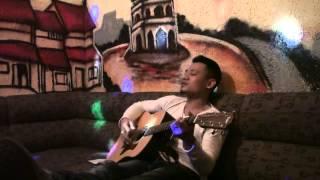 [Guitar Cover] Gửi em Người anh mới quen -  Nguyễn Đức Cường Acoustic
