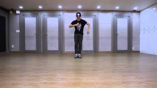 Dance practice by 지민 of 방탄소년단