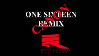 ONE SIXTEEN REMIX - CANON RMG