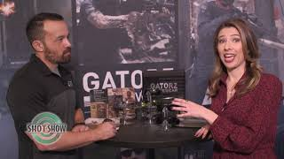 GATORZ Eyewear - SHOT Show Product Spotlight | 2019 SHOT Show