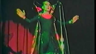 Klaus Nomi: Samson and Delilah (Aria) Mon coeur s