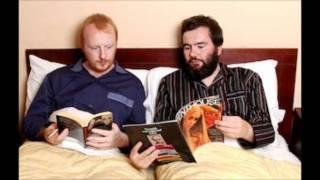 Aidan Moffat & Malcolm Middleton - Two Cousins(slow club cover)
