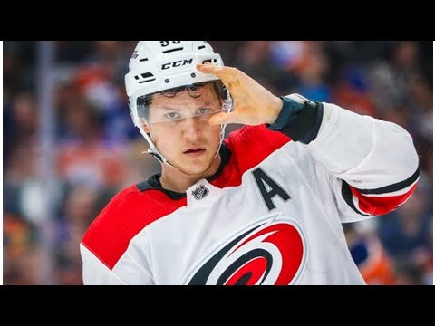 McKenzie: Jeff Skinner will almost certainly be traded this summer