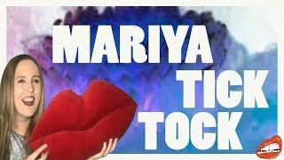 EUROVISION: REACTION TO MARIYA YAREMCHUK - 'TICK TOCK' (UKRAINE 2014)