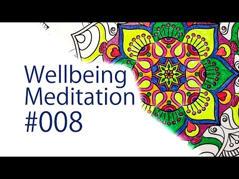 Discovering Inner Resources - Wellbeing Meditation