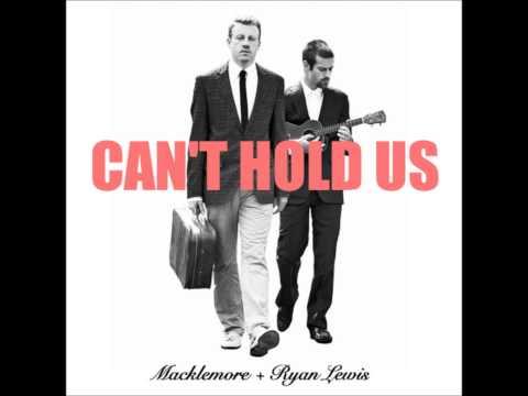 Macklemore feat  Ryan Lewis   Can't Hold Us Karaoke Instrumental
